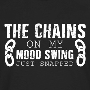 Mood Swings Women's Tank - Men's Premium Long Sleeve T-Shirt