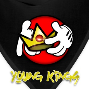 Young Kings T-Shirts - Bandana
