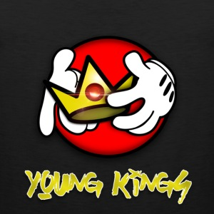 Young Kings T-Shirts - Men's Premium Tank