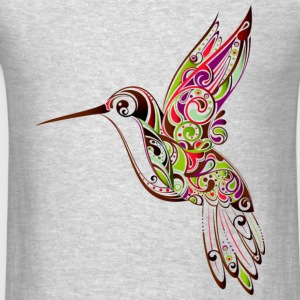 Hummingbirds - Men's T-Shirt