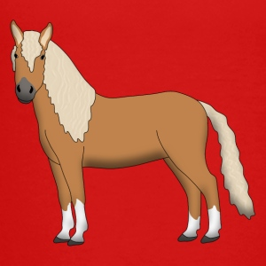 horse  Kids' Shirts - Toddler Premium T-Shirt