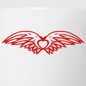 double wing 100240 Kids' Shirts - Coffee/Tea Mug