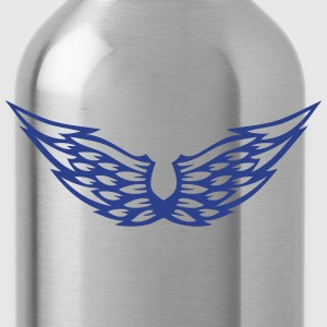 double wing 100243 Kids' Shirts - Water Bottle