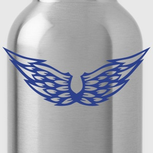 double wing 100243 T-Shirts - Water Bottle