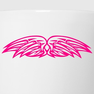 double wing 100244 T-Shirts - Coffee/Tea Mug