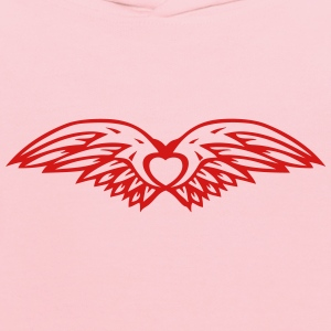 double wing 100240 T-Shirts - Kids' Hoodie