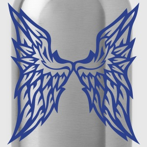 double wing 100026 T-Shirts - Water Bottle