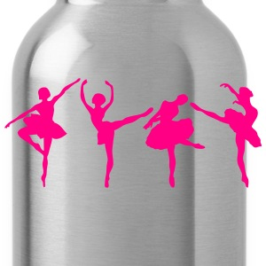ballet dancer 160 T-Shirts - Water Bottle
