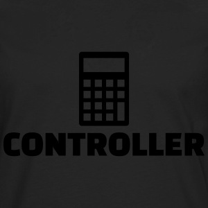 Controller Kids' Shirts - Men's Premium Long Sleeve T-Shirt