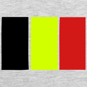 belgian flag Kids' Shirts - Men's Premium Tank