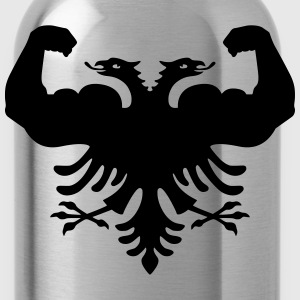 Albania - Water Bottle