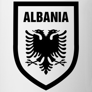 Albania - Coffee/Tea Mug