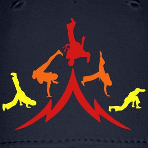 animation capoeira group 12 T-Shirts - Baseball Cap