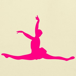 ballet dancer 53 T-Shirts - Eco-Friendly Cotton Tote