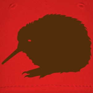 kiwi bird pet 1 T-Shirts - Baseball Cap