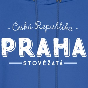 Prague Women's T-Shirts - Men's Hoodie