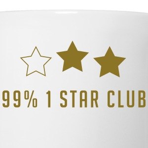 Clash of Clans 1 Star Club - Coffee/Tea Mug