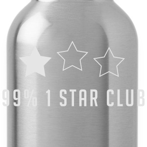Clash of Clans 1 Star Club - Water Bottle