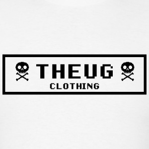 Black THEUG - Men's T-Shirt