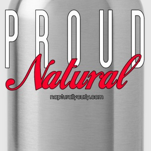 Proud Natural - Water Bottle