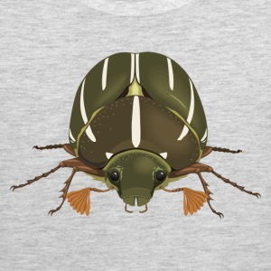 Insect green bug - Men's Premium Tank