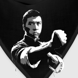 Donnie Yen - Bandana