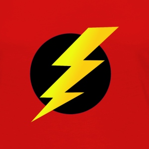 Lightning Bolt Tanks - Women's Premium Long Sleeve T-Shirt