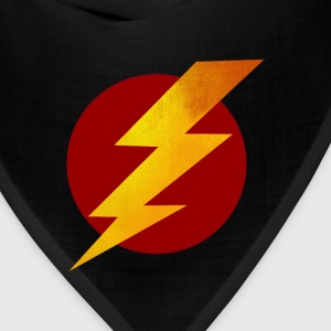 Lightning Bolt T-Shirts - Bandana