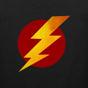 Lightning Bolt T-Shirts - Men's Premium Tank