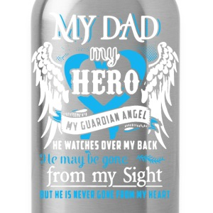 My Dad Shirt - Water Bottle