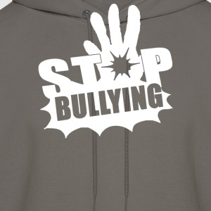 Stop Bullying Limited - Men's Hoodie