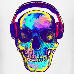 cranio headsets - Men's T-Shirt