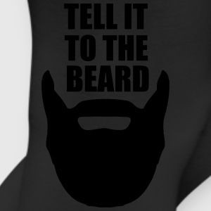 Tell It To The Beard T-Shirts - Leggings