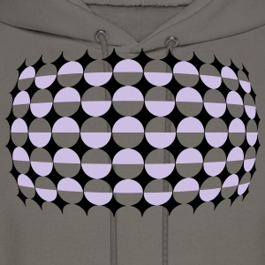 Optical Illusion Just For Women's T-Shirts - Men's Hoodie