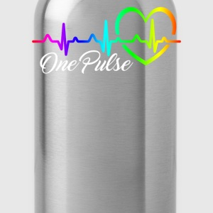 One Pulse Orlando Strong - Water Bottle