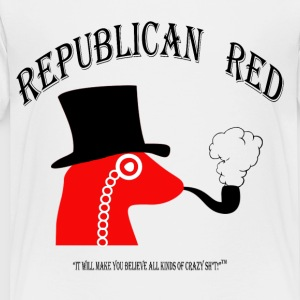 REPUBLICAN RED!  It's some Crazy Sh*t! Kids' Shirts - Toddler Premium T-Shirt