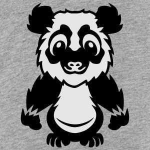 panda drawing animals child 811 Kids' Shirts - Toddler Premium T-Shirt