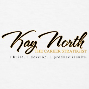 Kay North Logo Gold 8.png Other - Men's T-Shirt
