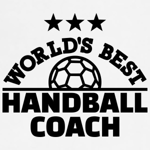 Handball coach Mugs & Drinkware - Adjustable Apron