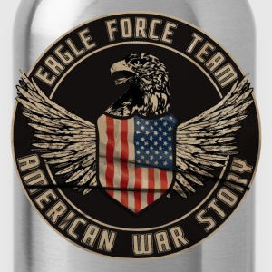 AMERICAN WAR STORY T-Shirts - Water Bottle