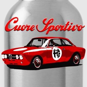 alfa gta T-Shirts - Water Bottle