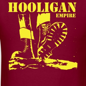 Hooligan Empire MoonStomp Hoodies - Men's T-Shirt