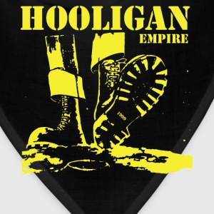 Hooligan Empire MoonStomp Hoodies - Bandana