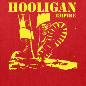 Hooligan Empire MoonStomp Hoodies - Tote Bag