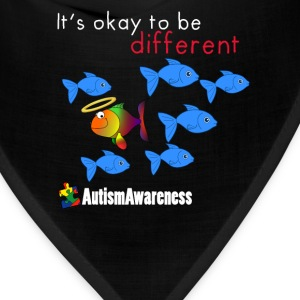 Autism Awareness T-Shirts - Bandana