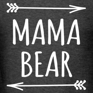 Mama bear sweatshirt - Men's T-Shirt