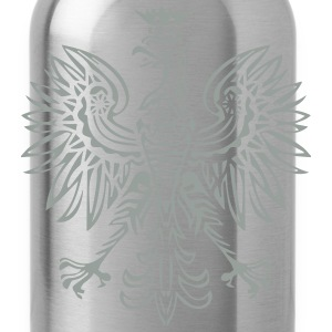 Eagle Emblem T-Shirts - Water Bottle