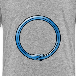 Ouroboros Kids' Shirts - Toddler Premium T-Shirt
