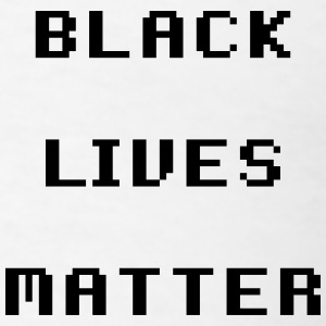 Black Lives Matter Polo Shirts - Men's T-Shirt