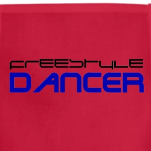 Freestyle Dancer Sweatshirt - Adjustable Apron